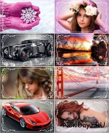Wallpapers Mixed HD Pack 13