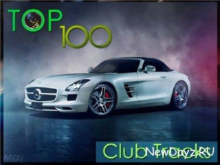 TOP 100 Club Tracks May (2015)