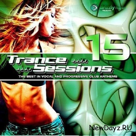 Drizzly Trance Sessions Vol 15 (2015)