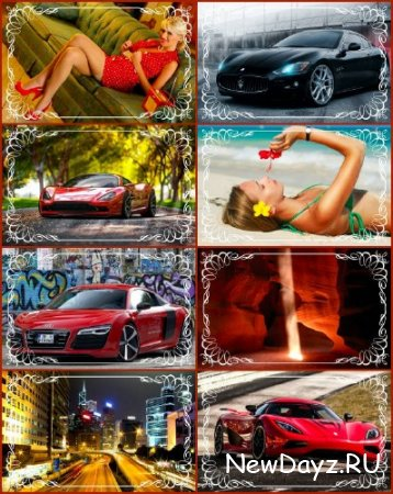 Wallpapers Mixed HD Pack 19