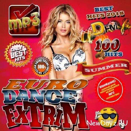 Euro dance extrim (2018)