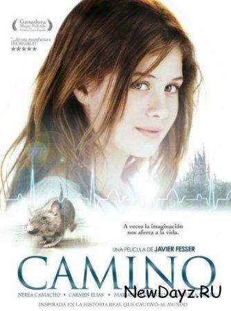 Камино / Путь / Дорога / Camino (2008) HDRip